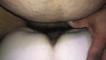 blancas las nalgas