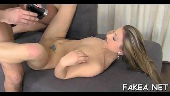 back apartment casting porno