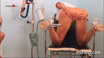 gynecologist hard-core humping his nurse and.