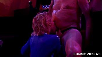 swinger soiree deep jaws  - hotgirlsxnet - pornsexvideosxxxcom