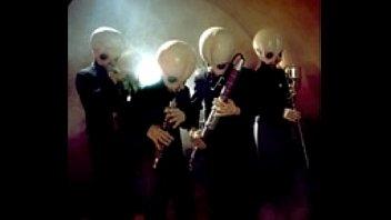 ten mins of cantina band