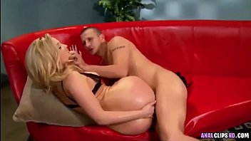 ash-blonde donk-plow fuckfest on the couch.
