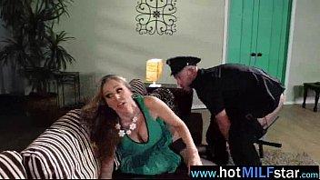mature wifey julia ann inhale and have fun.
