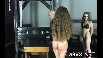 mommy and stepdaughter slavery