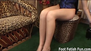 your prize is a adorable feet jack jerk.