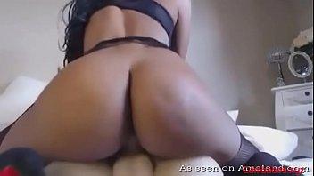 very supah hot eby honey railing huge fucky-fucky plaything