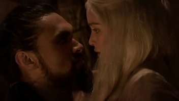 game of thrones emilia clarke khaleesi hardcore pornography.