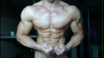 solo fellow muscle ripped