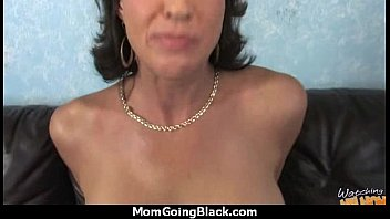 mommy enjoys daughters-in-law dark-hued bf 28
