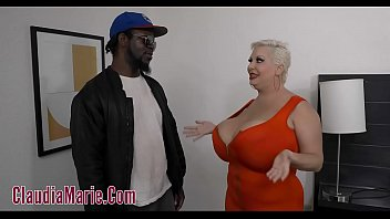 Claudia Marie Fucked And Creampie From Site Member