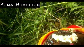 south indian tamil bhabhi outdoor hookup - real.