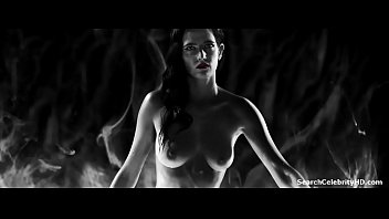 eva green in sin city a lady to.
