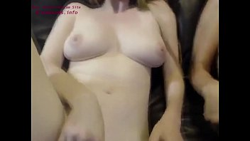 two gfs towheaded gargle massive penis on web cam-blondecamsinfo