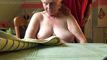 76 year aged mummy in lawnice.