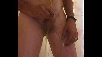 urinating