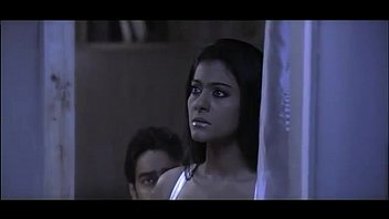 kajol scorching hookup sequence