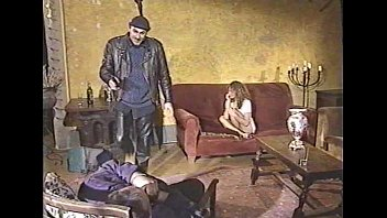 violentata davanti al marito - film completo in italiano