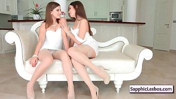 lezzy erotica girly-girl honeys from sapphixcom.