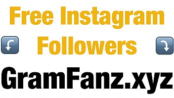 free-for-all instagram followers and loves -.