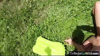 alex amp_ kelsi teenie school ladies get ripped.