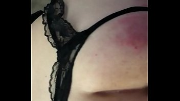 mordida de las nalgas