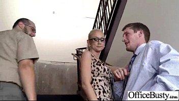 madison scott whore massive funbags office chick like.
