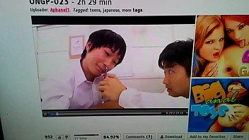 half blood japanese student