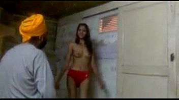 punjabi stud with supah-sexy gal
