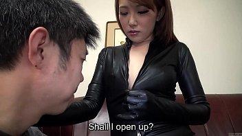 subtitled japanese av starlet ai mizushima utter figure idolize