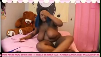steamy amp_ enormous-chested black taunts with barbiecrystal - bitly2tjlruo