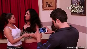 desimasalaco - indian sapphic aunty romance with youthfull dame