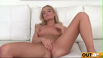 sport silver-blonde likes railing cockvictoria unspoiled.