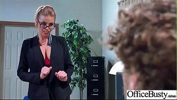 intercorse hump gauze with thick breasts mega-bitch office.