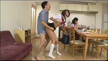 japanese school dame multi burst