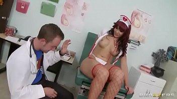 brazzers - rose monroe nurse