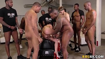 huge dark-hued manhood assfuck gang-boink and double intrusion.