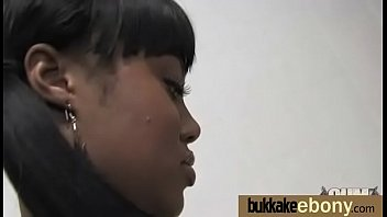 insane ebony wifey group screwed by milky buddies 22