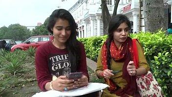 Girls openly talk about Masturbation    Delhi Edition    (360p)
