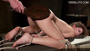 mischievous housewife limit bondage victim