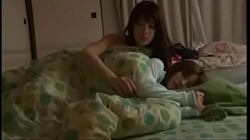 japanese lesbo sleeping