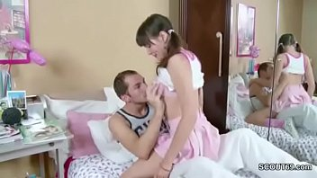 brutha tempt extrem lean sista to smash her assfucking