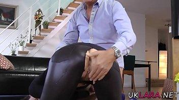 fuckbox nailed mature brit