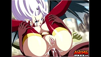 fairy tail mirajane