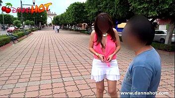 danna steamy desnuda por las calles de leoacute_n.