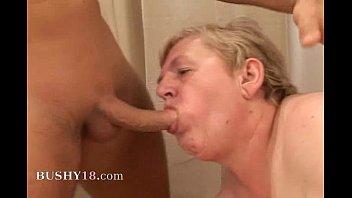 smash a xxl senior furry grandma