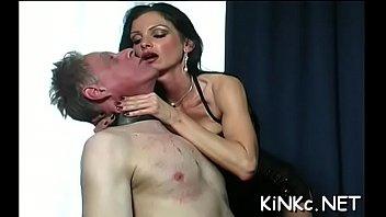 kinkycarmencom is the right source for fetish pornography clips