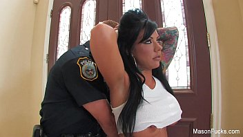 mason moore under arrest