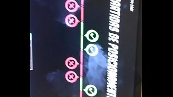 fui jogar overwatch e acabei gozando.