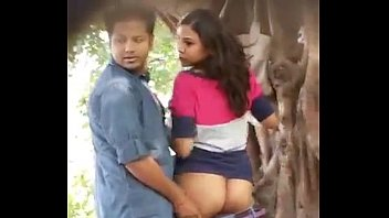 delhi school chick caught humping with lecturer in.