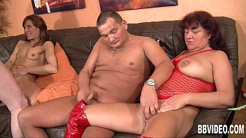 bicurious german cougars share jizz-pumps in.